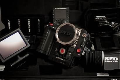 Epic Camera Dragon Film Professional Tech Hi