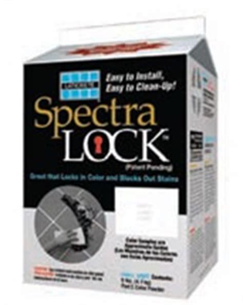 laticrete spectralock pro epoxy grout unit color