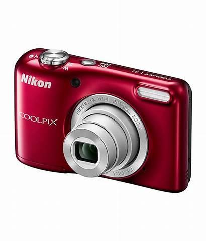Nikon Camera L31 Coolpix 1mp India Cameras