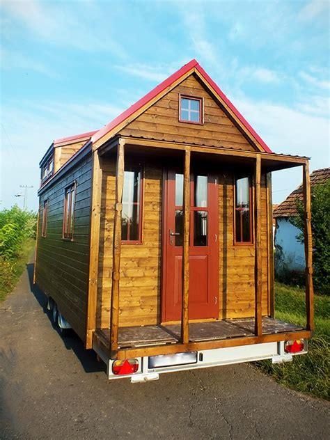 Tiny Häuser Auf Rädern by Produkte Tiny Wunderbare H 228 User Auf R 228 Dern