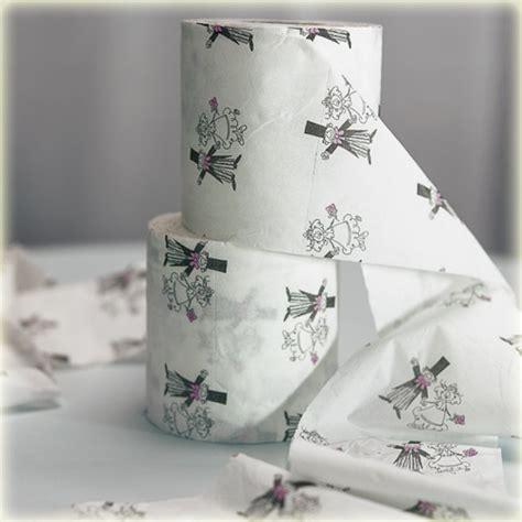 leuke l wc toiletpapier bij trouwen bruiloft huwelijk deze
