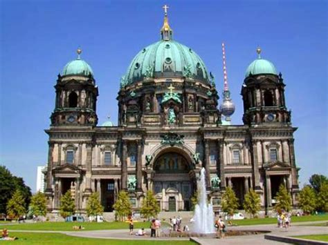 Berühmte Architekten Berlin by Berlin Images Vacation Pictures Of Berlin Germany