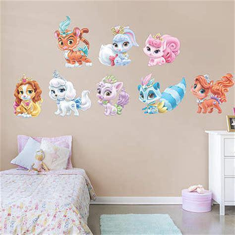 disney princess mural wall decal shop fathead 174 for