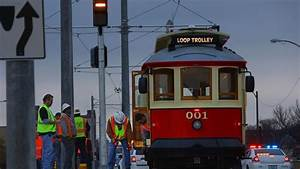 Need A Diagram To Understand Loop Trolley Collisions