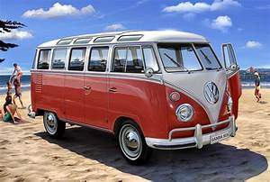 Vw Bus Neu : far out and for real new vw microbus coming ~ Jslefanu.com Haus und Dekorationen