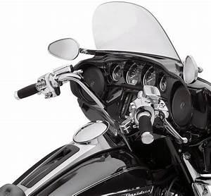 Lenker Street Glide : 55800591 batwing tallboy lenker chrom im thunderbike shop ~ Jslefanu.com Haus und Dekorationen