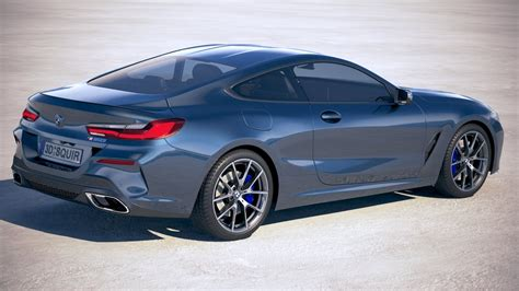 8 Series Coupe 2019 by Bmw 8 Series Coupe 2019