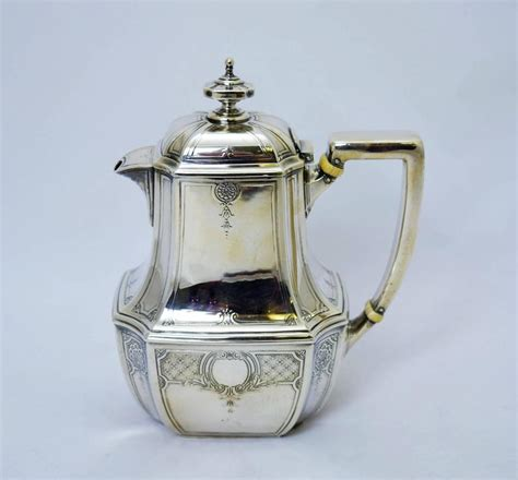 5 out of 5 stars. Tiffany and Co. Sterling Silver Tea and Coffee Set, circa ...