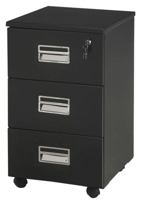 bureau en fer modèle caisson de bureau en fer