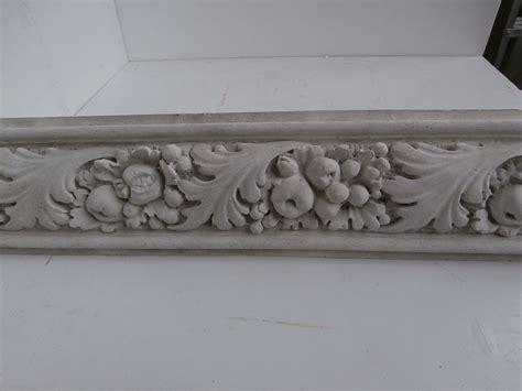 Cornici In Stucco Cornice In Stucco Decorata Rif 311 Bassi Stucchi