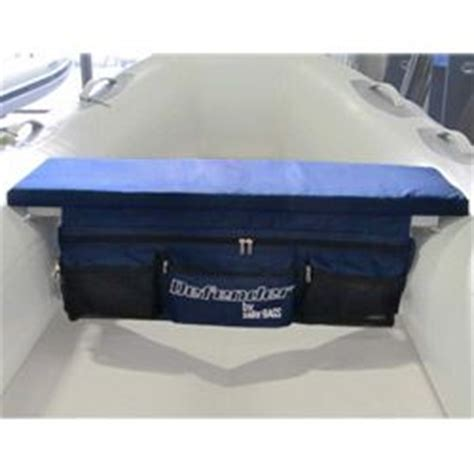 Sailorbags Canvas Inflatable Boat Underseat Storage Bag by Defender Inflatable Boat Underseat Storage Bag By Sailorbags