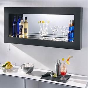Led spiegel regal 3 jahre garantie pro idee for Pro idee küche