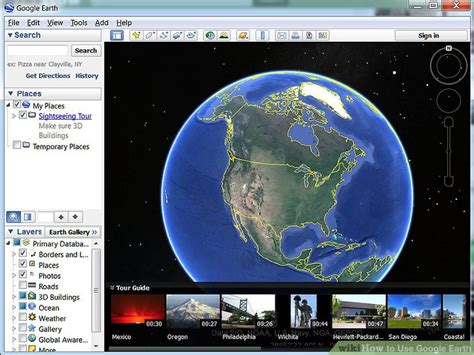 How To Use Google Earth 12 Steps (with Pictures) Wikihow