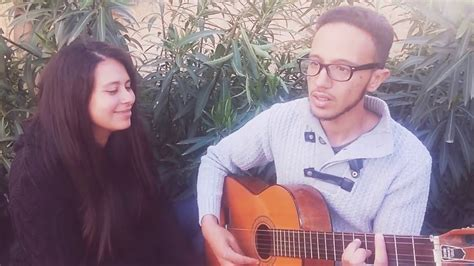 Mama (guitar Cover By Malak & Mouad