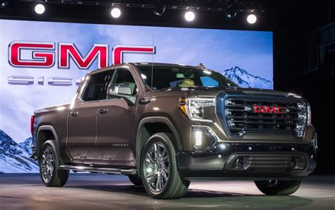 2019 Gmc Truck by 2019 Gmc Colors And Color Availability Gm Authority