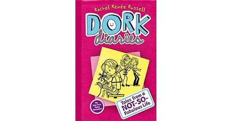 Tales From A Notsofabulous Life (dork Diaries, #1) By Rachel Renée Russell — Reviews