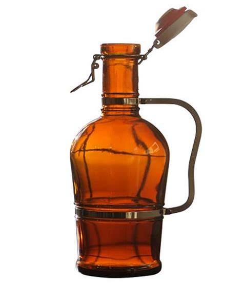 metal pail growlers 101 why every should own one