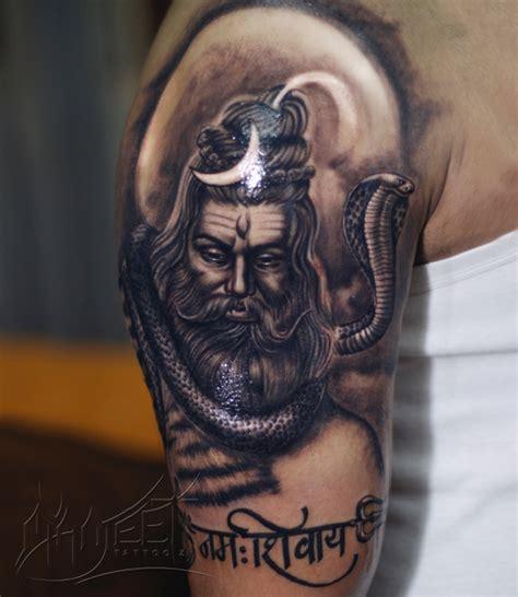 tattoo artist  delhi ncr award winning tattooist