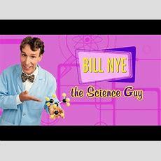 Bill Nye The Science Guy Gravity Youtube