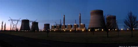Eskom on misleading information about loadshedding. Eskom Power Stations