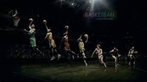 Best Basketball HD Wallpapers NBA 1080p Desktop Backgrounds