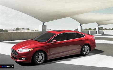 Ford Fusion Lease Deals Ct ? Lamoureph Blog