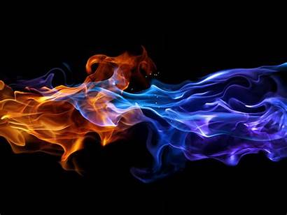 Fire Background Wallpapers Desktop Iphone Mobile Wallpapertag