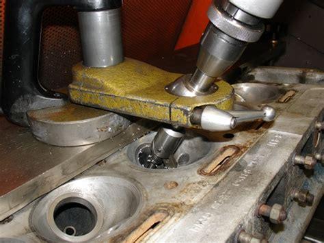 rectification siege soupape garage auto reconditionnement moteur nord pas de calais