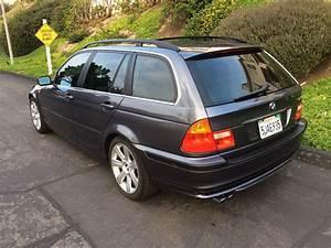 2003 Bmw 325i Wagon - Sold  2003 Bmw 325i Wagon
