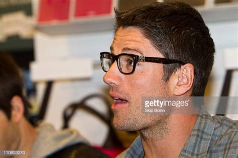James Scott Actor Stock Photos And Pictures