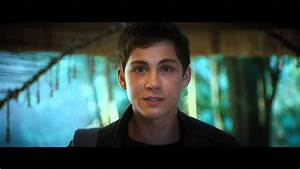 Percy Jackson Sea Of Monsters Trailer Youtube
