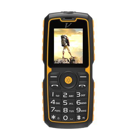 ip67 mobile no 1 a11 1 77 inch 1300mah ip67 otg flashlight fm dual sim