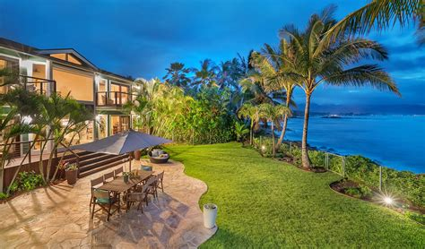 extraordinary hawaii home chic island escape  haleiwa