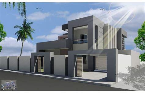 facade de villa moderne best plan maison m moderne facade angers clic phenomenal plan de maison gratuit chambre original