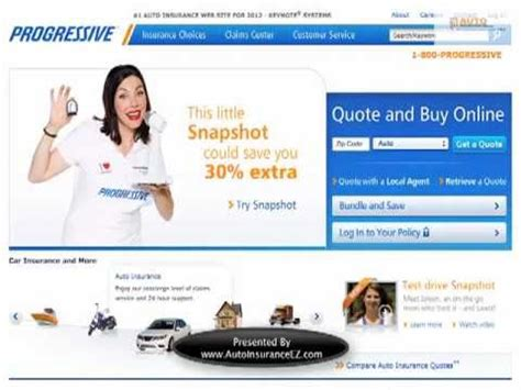 progressive car insurance company review ratings