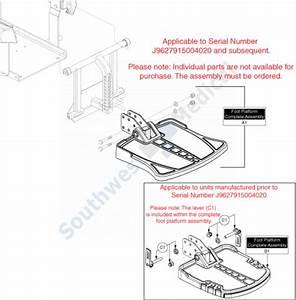 Quantum 6000zhd Replacement Parts