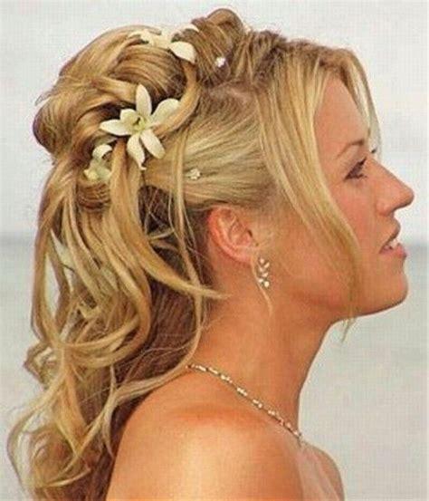 Wedding Hairstyles For Thin Hair Hair Styles Pinterest