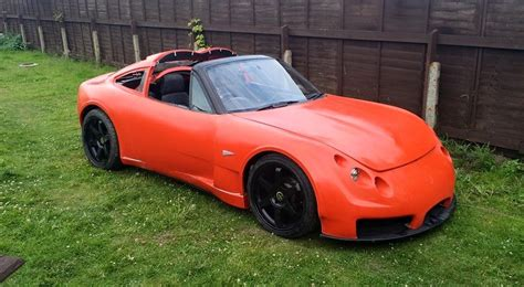 Widow Sports Cars Spr1