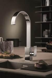 D Rect : d rect kitchen miscelatore da cucina by newform ~ Watch28wear.com Haus und Dekorationen