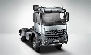 Mercedes Benz Arocs : the new arocs mercedes benz ~ Jslefanu.com Haus und Dekorationen