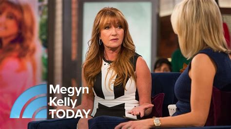 jane kelly actress jane seymour reveals being sexually harassed as a young