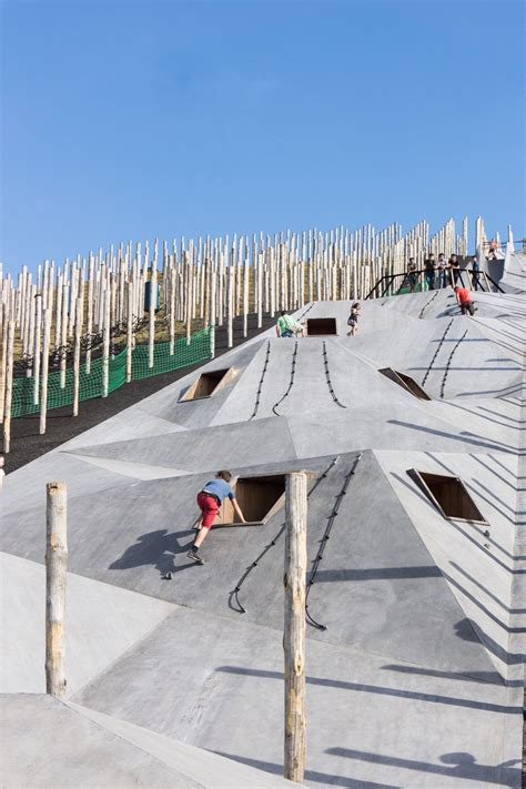 gallery  play landscape   carve omgeving