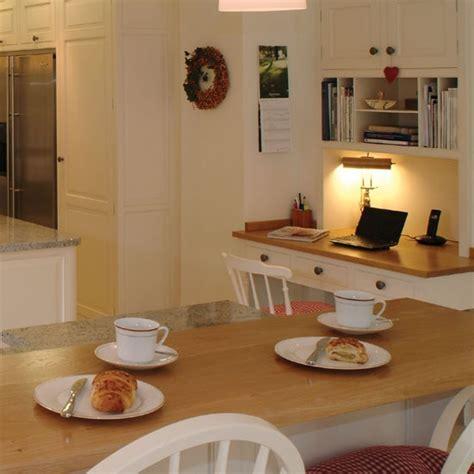 family kitchen design ideas working family kitchen with study area family kitchen design ideas housetohome co uk