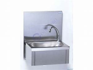 Lave Main Inox : lave mains inox gc contact coop labo ~ Melissatoandfro.com Idées de Décoration