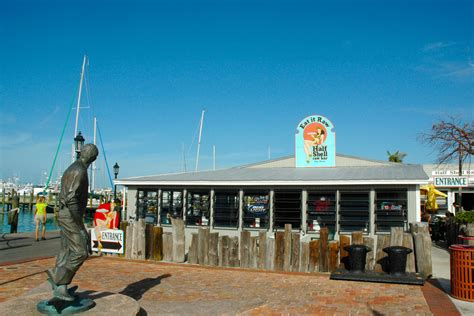 key west historic seaport attractions and things to do
