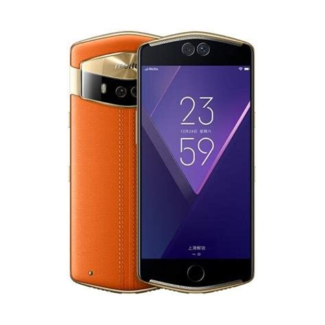 Meitu V6 Smartphone Full Specification & Features