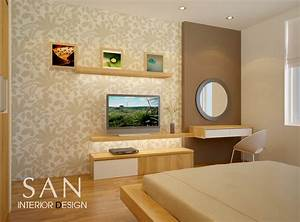 small bedroom interior design in mr nam 39s house explore With interior decoration of small size bedroom