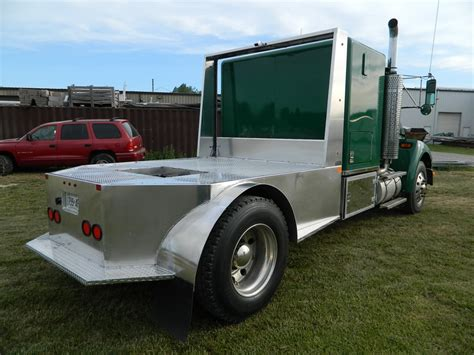 truck bed customized aluminum truck bed doylemanufacturing com