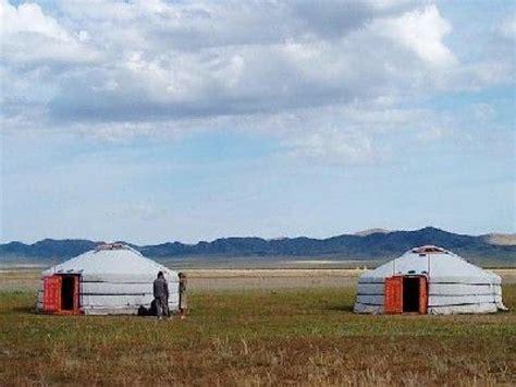 cuisine mongole recettes la yourte un nouveau type de maison écologique