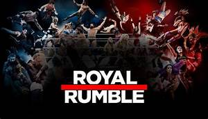 Analysing the most likely winners of the 2019 Royal Rumble